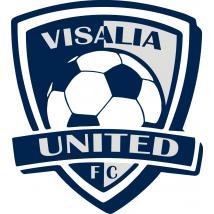Visalia United F.C logo