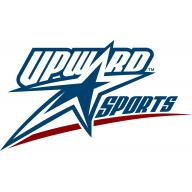 Cross and Resurrection Lutheran Church-Upward Sports logo