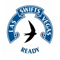 Las Vegas Swifts logo