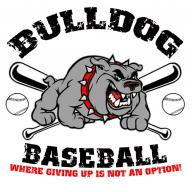 Bulldogs baseball logo - photo#5