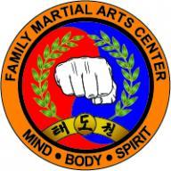 Family Martial Arts Center logo