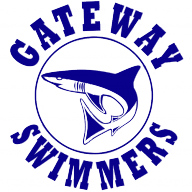Gateway Swimmers at Flushing Aquatic Center logo