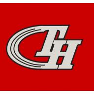 Track Houston Youth Track Club logo