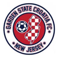 Garden State Croatia FC logo