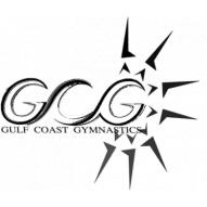 Gulf Coast Gymnastics logo