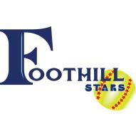 Foothill Stars logo