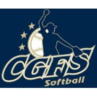 Cheektowaga Girls Fastpitch Softball logo