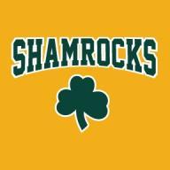 Virginia Shamrocks logo