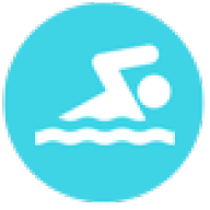 Nautical Milers Special Needs Swim Team - Cobb & Metro Atlanta logo
