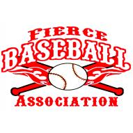 Fierce Baseball Association logo