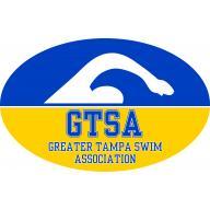 Greater Tampa Swim Association - Bobby Hicks City Pool logo