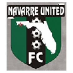 D1NAV Navarre Youth Sports Association logo