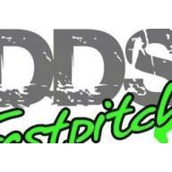 Diamond Dolls Softball logo