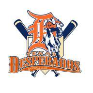 Texas Desperados logo