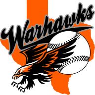 Texas Warhawks logo
