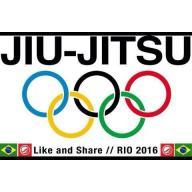 Ashland Jiu Jitsu Academy logo