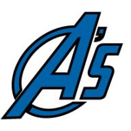 Arizona Athletics 12u logo