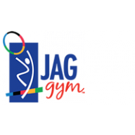 Josephson Academy of Gymnastics logo