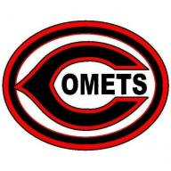 Comets 07 logo