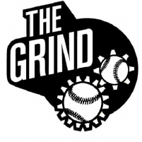 The Grind Sports Academy logo