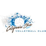 California Blue VBC logo