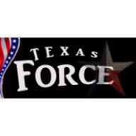 Texas Force 10u logo