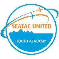 SeaTac United, AYSO Region 1609 logo