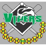 Mt. Juliet Vipers logo