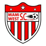 Miami West SC logo
