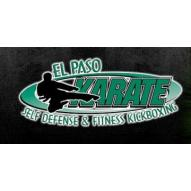 El Paso Karate logo