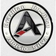 Aloisio Silva Brazilian Jiu-Jitsu Academy TX logo