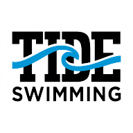 TIDE Swimming logo