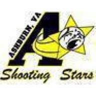 Ashburn Shooting Stars logo