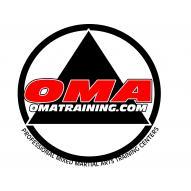 OMA Training Center/ Optimum Martial Arts logo