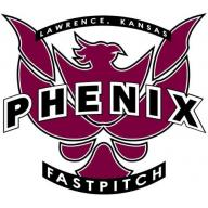 Phenix Fastpitch logo