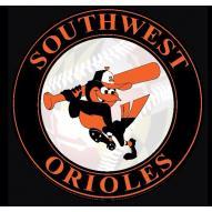 Southwest Orioles logo