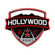 Hollywood FC logo