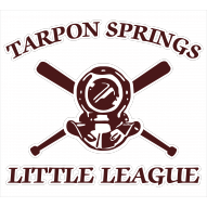 Tarpon Springs Little League logo