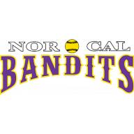 NorCal Bandits 10u logo