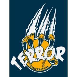 Terror Fastpitch logo