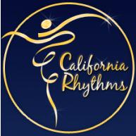 California Rhythms logo