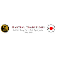 Martial Traditions logo