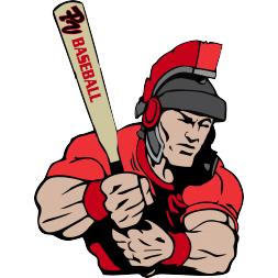 Paradise Valley Baseball Club 14U logo