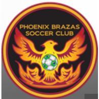 PHOENIX BRAZAS SOCCER CLUB logo