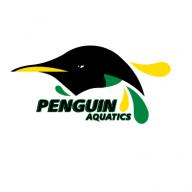 Penguin Aquatics logo
