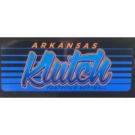 Arkansas Klutch logo