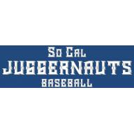 SoCal Juggernauts Baseball Club logo