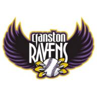 Cranston Ravens 16u  logo