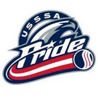 USSSA Pride Lake Norman NC logo