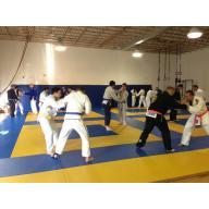 Salem-Keizer Brazilian Jiu-Jitsu Academy logo